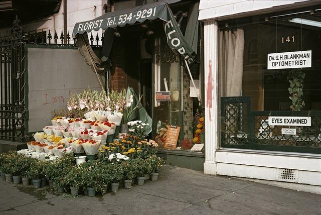 , 'New York,' 1966, Galerie Thomas Zander
