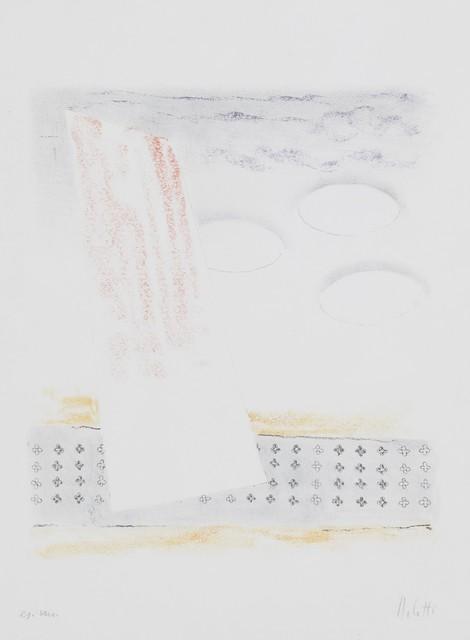 Fausto Melotti, 'Untitled', 1964/'65, Finarte