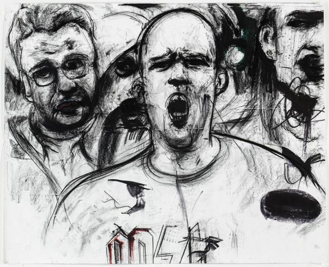 , 'Untitled,' 2014, Anton Kern Gallery