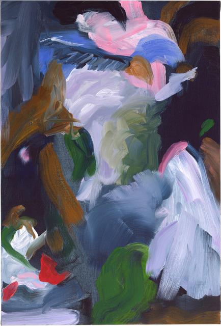 , 'Companion,' 2014, DANESE/COREY