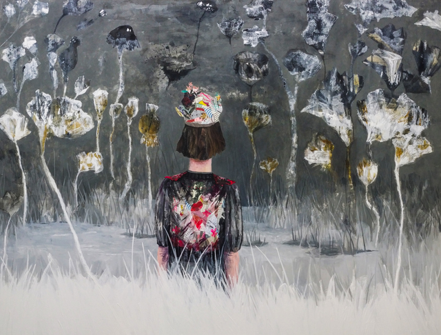 , 'Time Lapse Memory,' 2016, Anna Laudel
