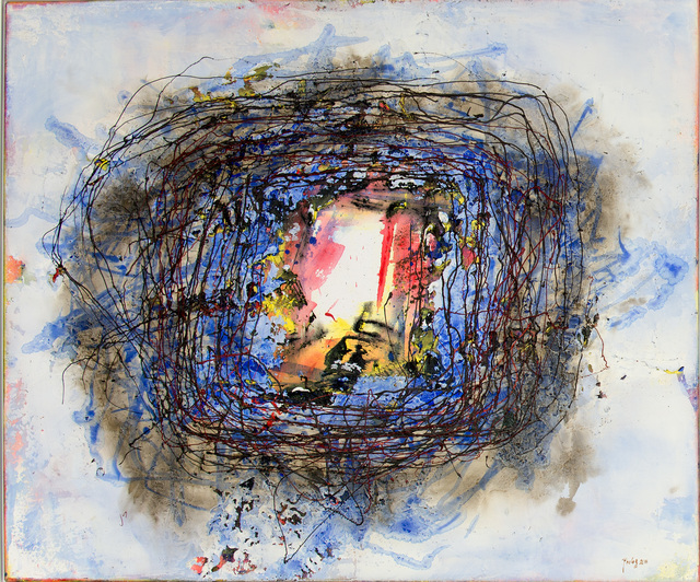 , 'Steirischer Herbst ,' 2016, Artemons Contemporary