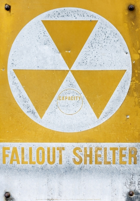 Phillip Buehler, 'Fallout Shelter ', 2017, Front Room Gallery