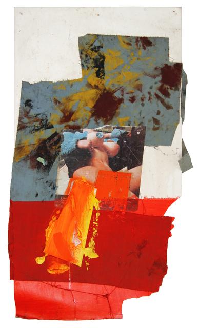 , 'Untitled (Deliberate Pinup),' ca. 1975, Ronald Feldman Gallery