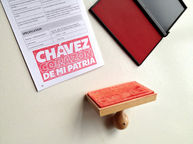 , 'Rubber-stamp-me,' 2012, Henrique Faria Fine Art
