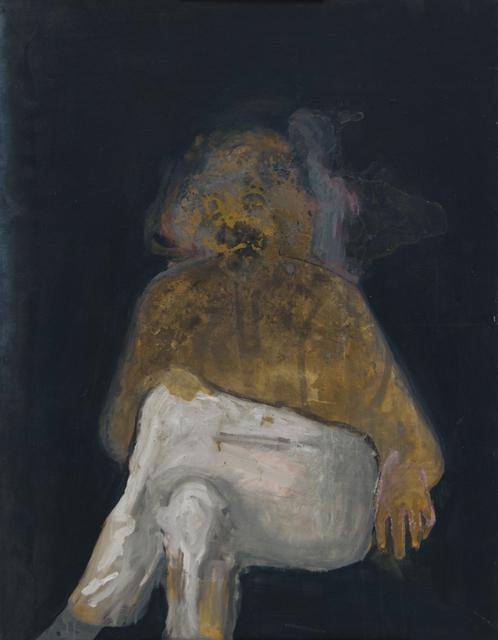Jeronimo Maya, 'Segismundo', 2016, Galería Espiral
