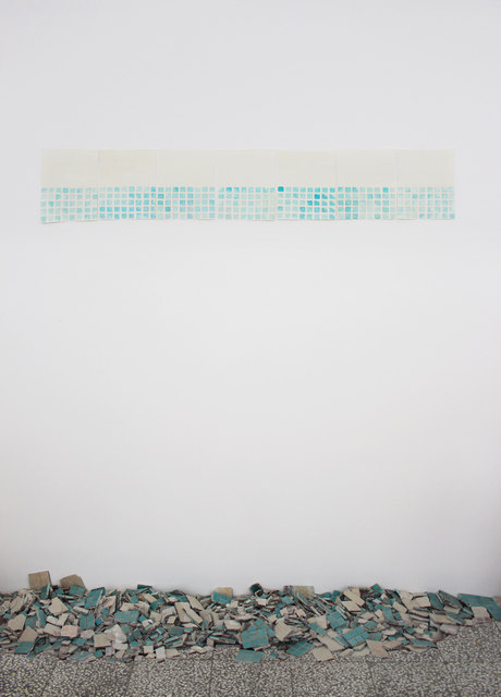 , 'Empty Swimming Pool,' , Gara Perun Gallery