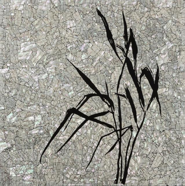 Ewon Moon, 'A Black Dance-1710aj', 2017, Artbit Gallery
