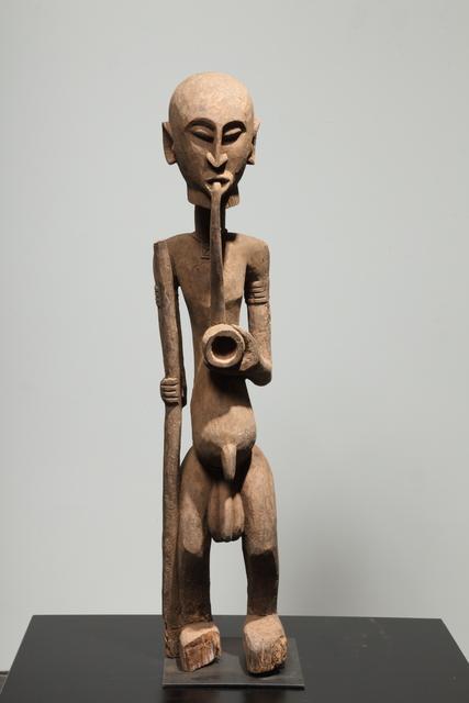 , 'Benin Statue,' Early 20th Century, Bill Lowe Gallery
