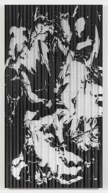 , 'C.O.S.P.,' 2016, Galerie SOON