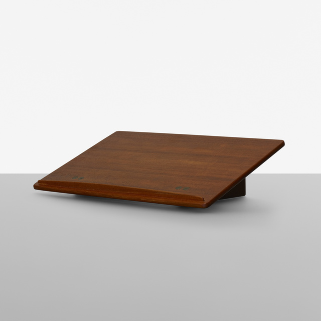 Willy Beck, 'Book stand', 1959, Wright