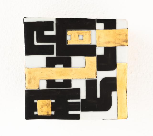 Masako Inoue, 'Ceramic Box_Snails', 2018, Micheko Galerie