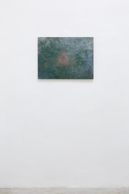 Damon Zucconi, 'ainxd_r_o_m_e_d_a', 2020, Veda