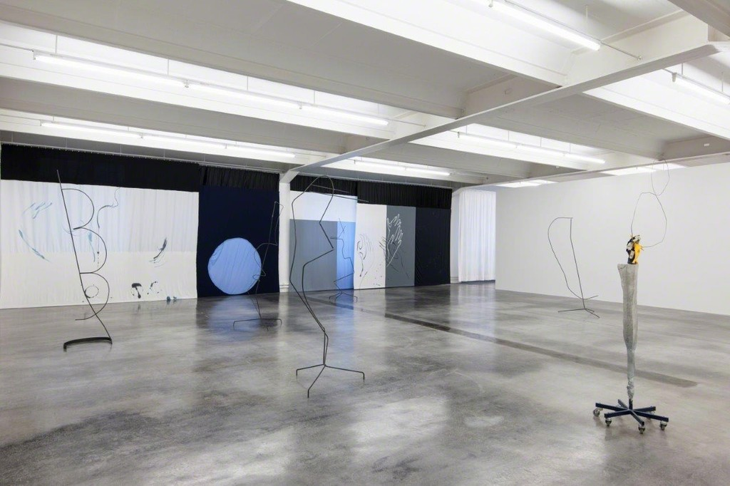 Kalin Lindena, Kunstverein Reutlingen, Dec 7th 14 – Feb 1st 15