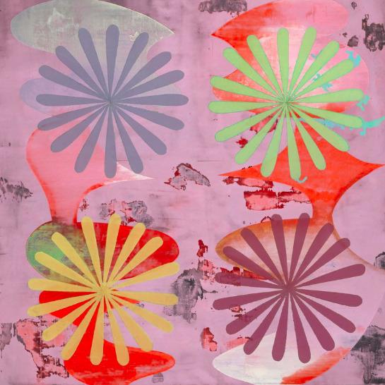 Perry Burns, 'Four Seasons', 2018, ARC Fine Art LLC