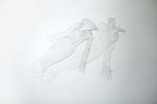 KeySook Geum 금기숙, 'Moving Up II', Art+ Shanghai Gallery