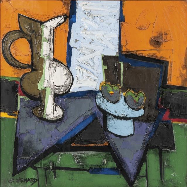 , 'Le vase,' , Daphne Alazraki Fine Art