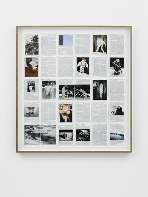 , 'Ezekiel,' 2013, Goodman Gallery