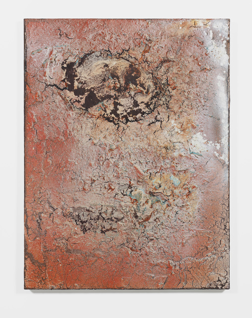, 'Untitled,' 2014, Maccarone