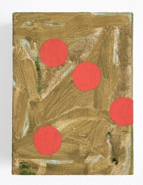 , 'Focus,' 2016, Proto Gallery
