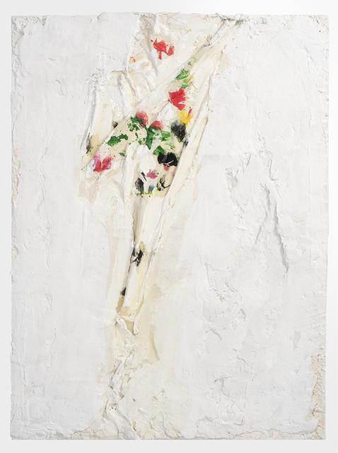 , 'Rojo Verde Blanco,' 2012, Contini Art UK
