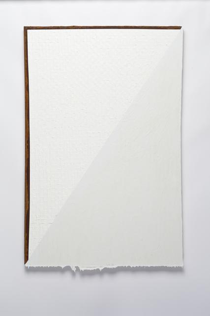 , 'WOP 2/3,' 2013, Octavia Art Gallery
