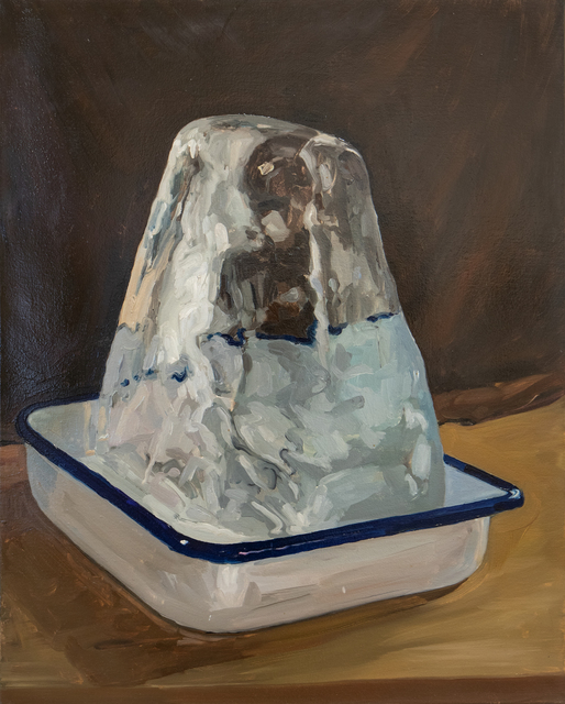 Greta Waller, 'Melting Ice', 2014, Tayloe Piggott Gallery