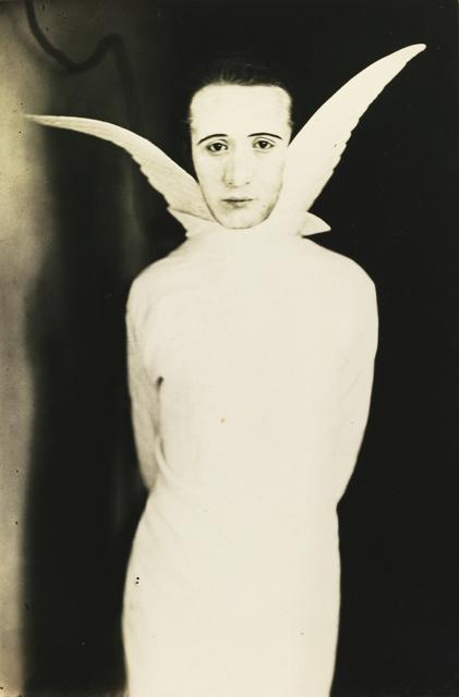, 'Freddo (Akfredo Bortoluzzi) ,' ca. 1928, Michael Hoppen Gallery