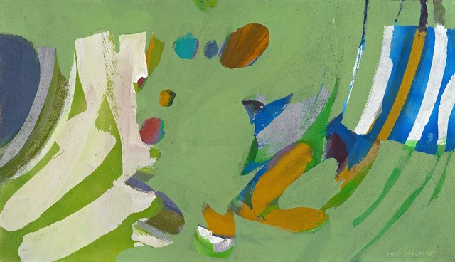 , 'Clearay,' 1971, Berry Campbell Gallery