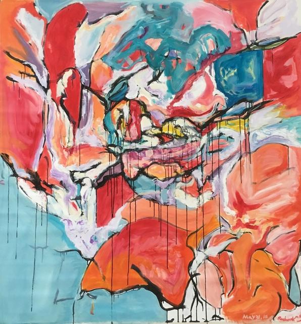 Roshanak M. Heravi, 'Matisse's Landscape', 2015, Maison Depoivre