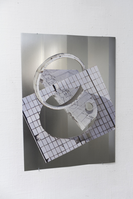 , 'Collectors ,' 2017, Structura Gallery