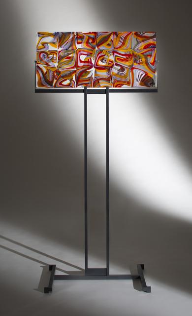 , 'BOMBAI,' 2015, Heller Gallery