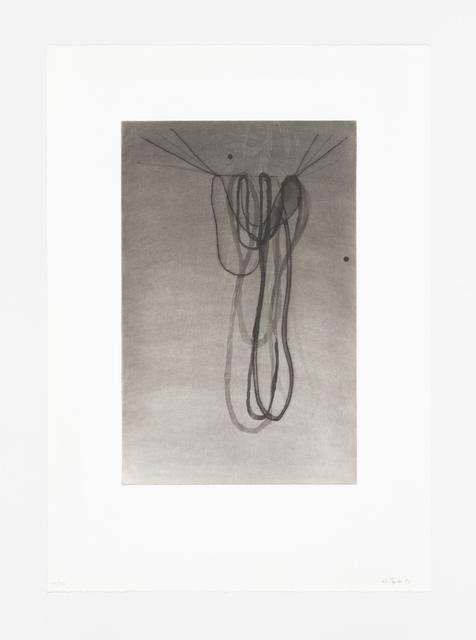 , 'Hanging Puddles I,' 1991, BORCH