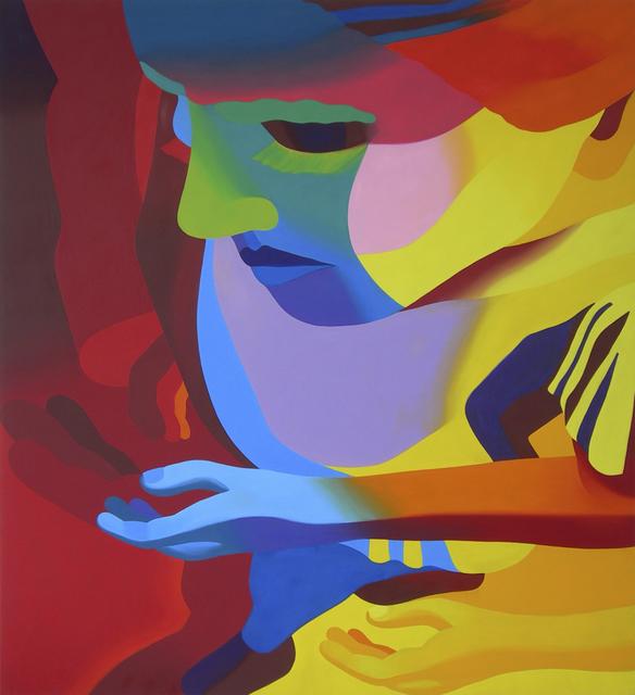 , 'Jaywalking,' 2015, Galerie Lisa Kandlhofer