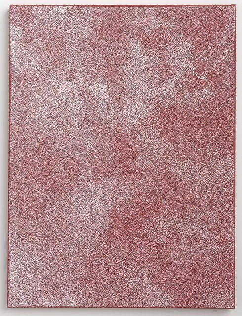 , 'Bush Plum (19-709),' 2012, Hosfelt Gallery