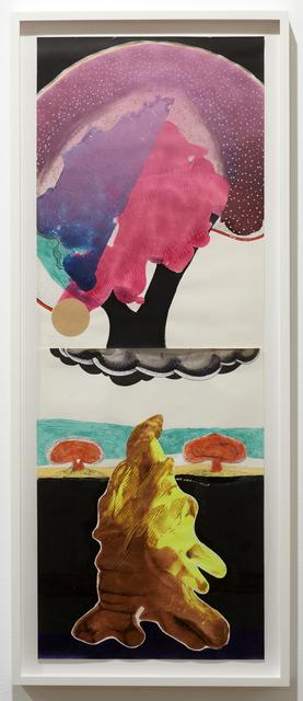 , 'Adbar XIV,' 2015, Tiwani Contemporary