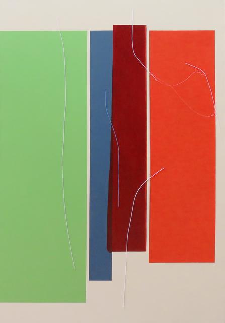 , 'Untitled No. 373,' 2016, Beatriz Esguerra Art