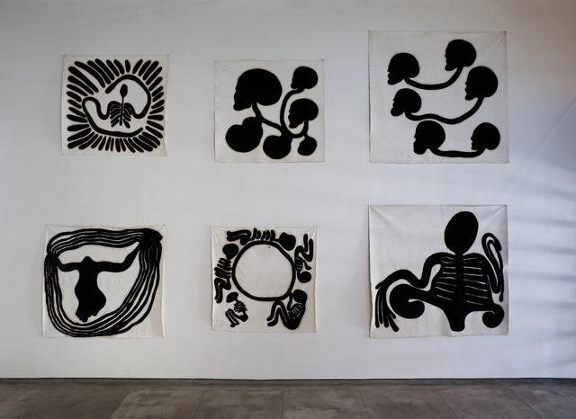 , 'Untitled,' 2012, Manoel Macedo  Arte