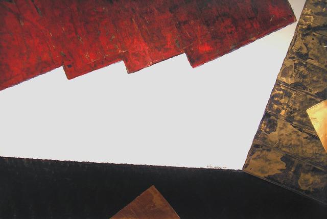 Willem de Looper, 'Untitled', 1990, Atrium Gallery