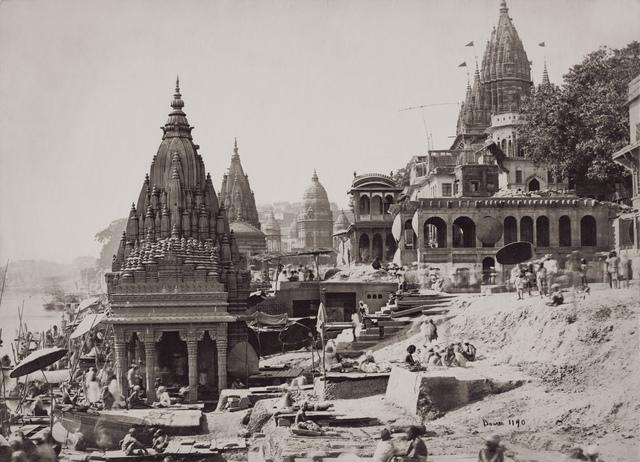 , 'Vishnu Pud ,' 1865, Getty Images Gallery