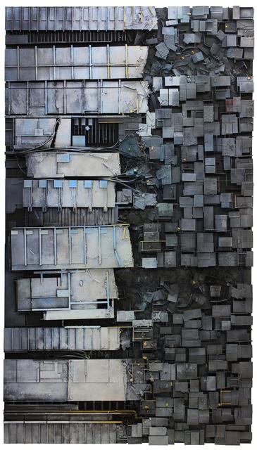 , 'Machines II,' 2018, Urban Spree Galerie