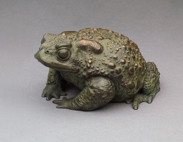 , 'Toad II,' 2016, Sladmore Contemporary
