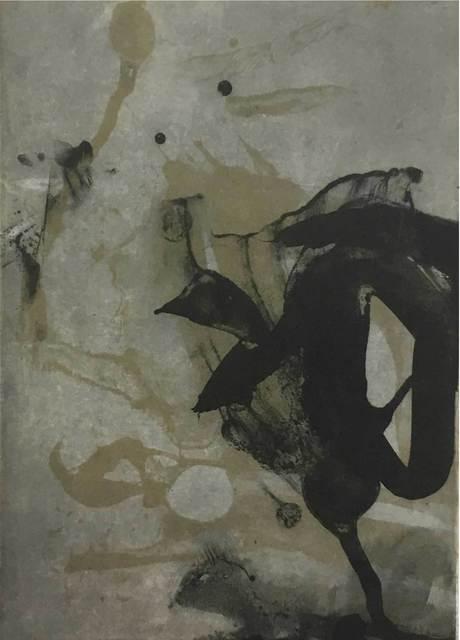 , 'TEMPO II,' 2017, Warnock Fine Arts