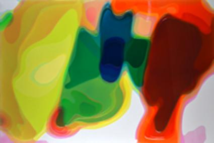 , 'Rong,' 2013, Max Weber Six Friedrich
