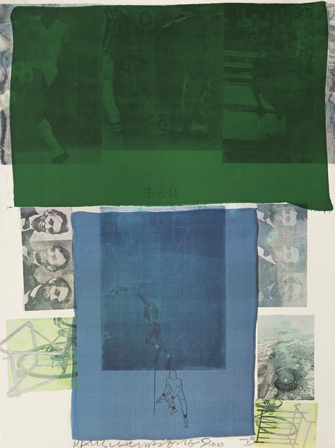 , 'Port Arthur texas,' 1979, Galerie Lelong & Co.