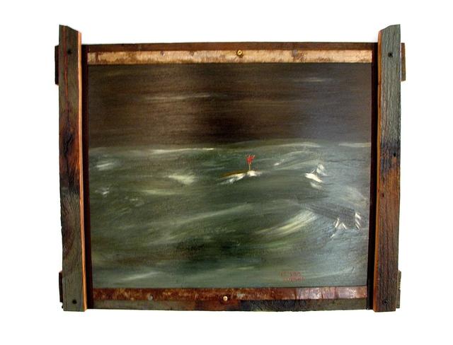 , 'Self Portrait,' 2014, Beth Urdang Gallery