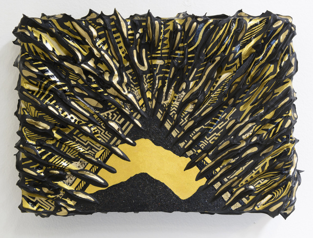 , 'Beyond Giza,' 2018, Craig Krull Gallery