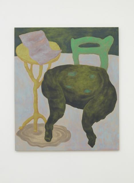 , 'Breakup Letter,' 2017, NINO MIER GALLERY