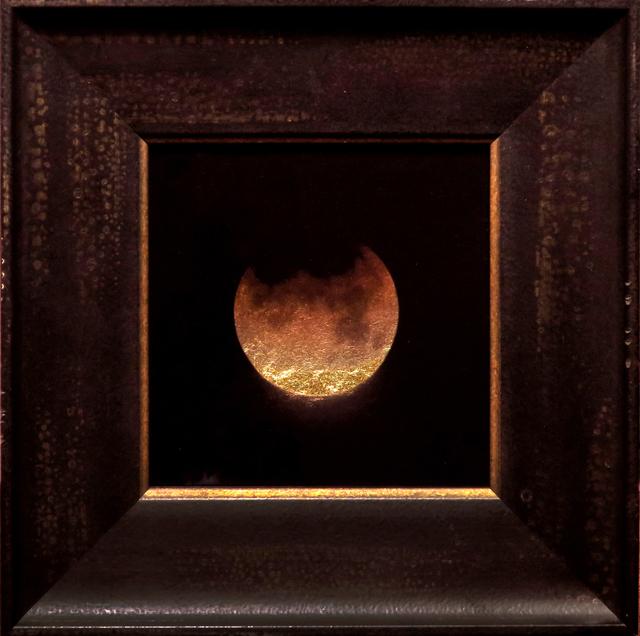 kate breakey lunar eclipse jan 2018 tucson az 2018 available for sale artsy artsy