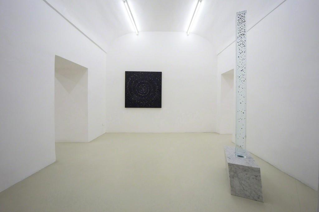 Satoshi Hirose_Heteronym_2015_exhibition view